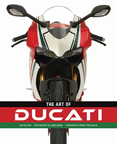 The Art of Ducati