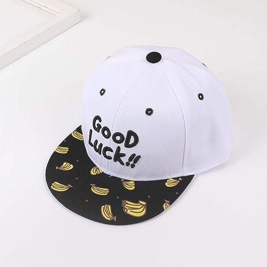 Sombreros para niños, niños, niñas, niñas, Gorras de béisbol ...