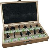 Frà ¤ Professional 12Sersortiment F. I. Wooden Box Edessã -