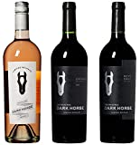 Dark Horse Limited Release Mixed Pack, 3 x 750mL