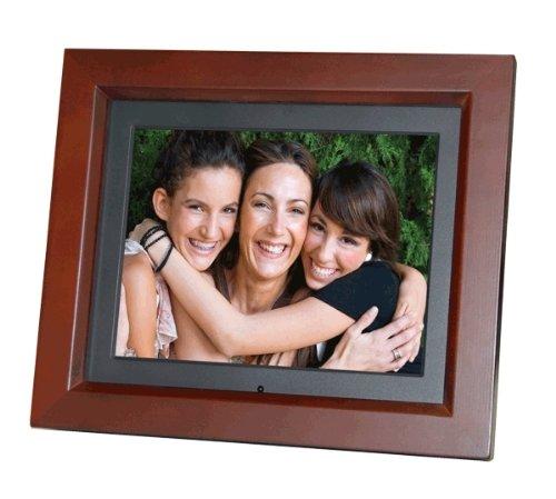 Digital Spectrum MemoryFRAME MF-8104 Premium 10.4-Inch Wireless Digital Frame