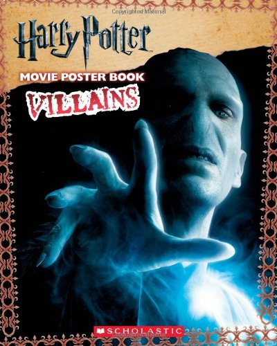 Read Online Harry Potter and the Deathly Hallows Part I: Movie Villains (Harry Potter Movie Tie-In) pdf epub