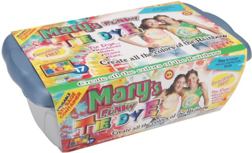 Pepperell Shoebox Craft Activity Kit for Kids, Mary