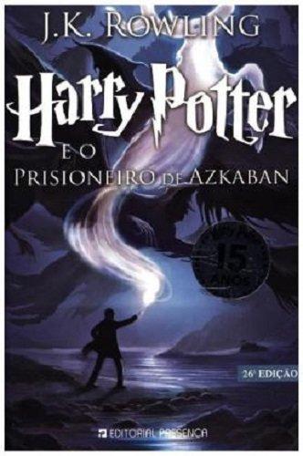 Harry Potter - Portuguese: Harry Potter e o Prisioneiro de Azkaban