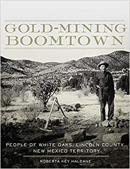 Gold-Mining Boomtown: People of White
