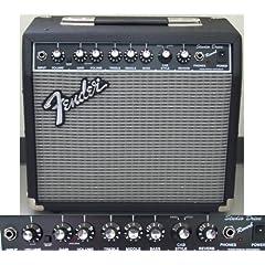 Fender Japan SDR-15