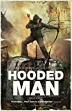 img - for Hooded Man: An Omnibus of Post-Apocalyptic Novels book / textbook / text book