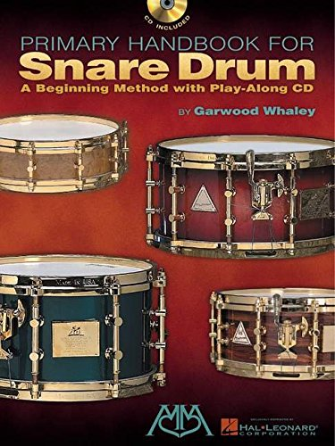 Primary Handbook for Snare Drum (Meredith Music - Snare Drum Music