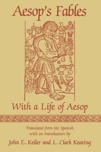 aesops-fables-with-a-life-of-aesop-studies-in-romance-languages