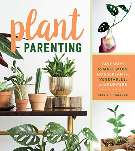 Plant Parenting: Easy Ways to Ma...