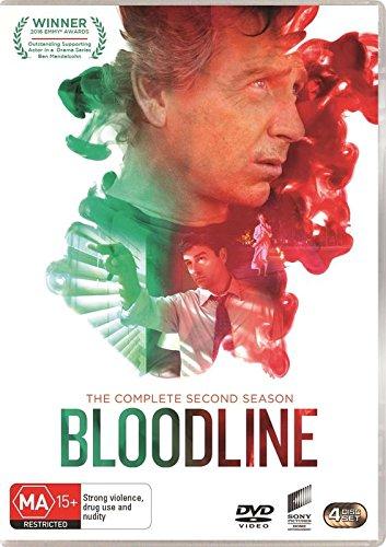 Bloodline Kyle Chandler Ben Mendelsohn Linda Cardellini