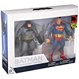 DC Collectibles The Dark Knight Returns: 30th Anniversary Superman & Batman Action Figure (2 Pack)