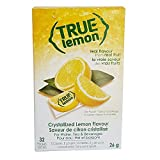TRUE CITRUS Lemon Beverage Powder 32-Count, 25.8G