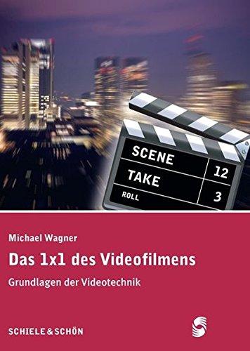 Das 1x1 des Videofilmens: Grundlagen der Videotechnik