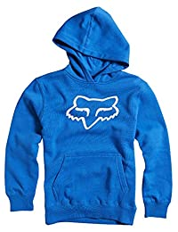 Fox - Boys Youth Legacy Pullover Fleece
