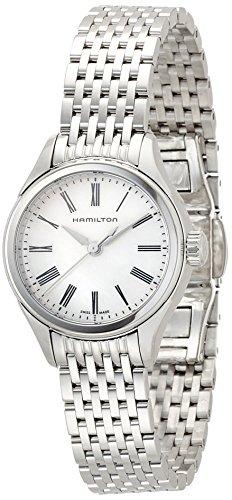 Hamilton H39251194 Timeless Classic Valiant Quartz Ladies Watch