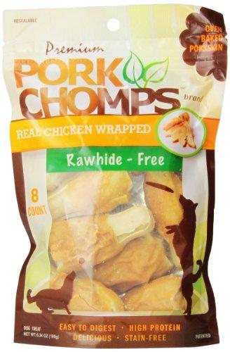 (Premium Pork Chomps Drumstickz Chicken 2.5
