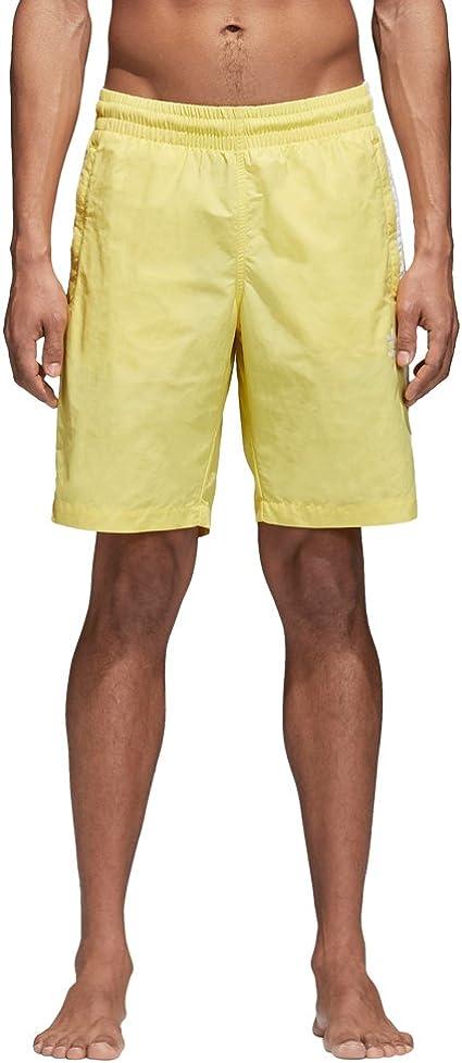 TALLA S. adidas 3-Stripes Swim - Bañador Hombre