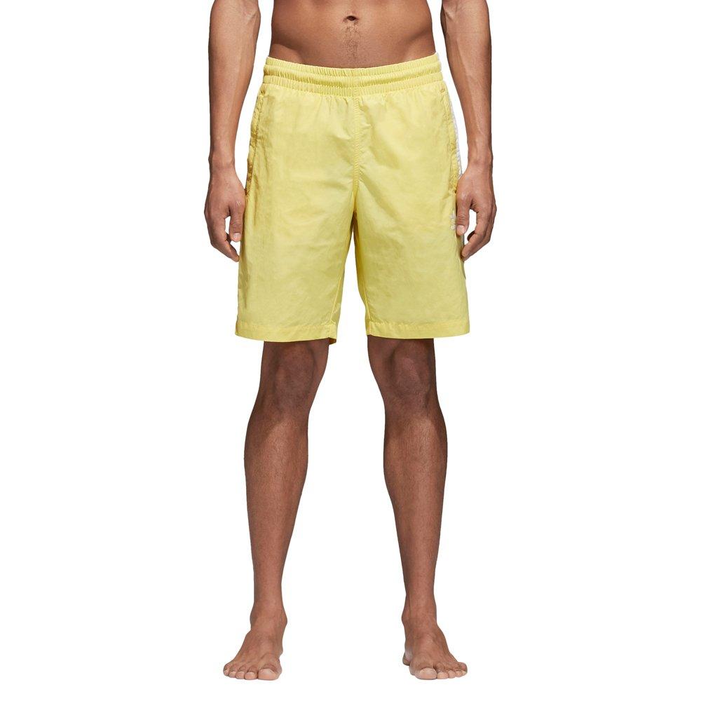 adidas 3-Stripes Swim Bañador, Hombre