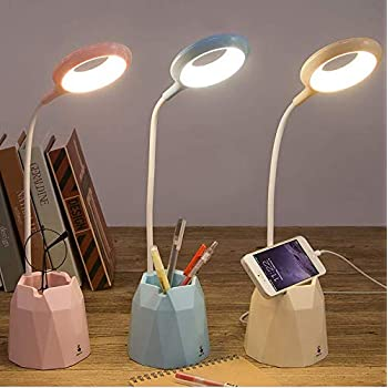 Amazon Com Chris W Led Desk Reading Lamp For Kids
