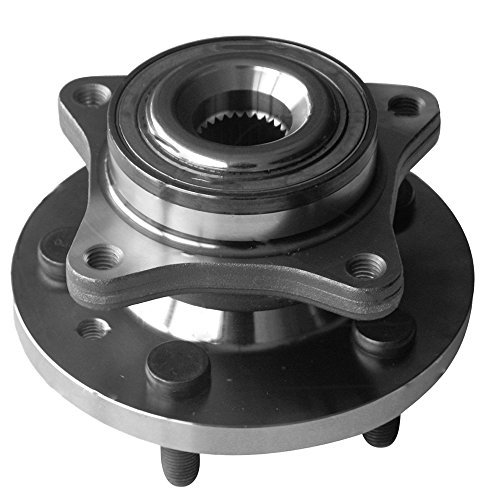GSP 824234 Axle Bearing and Hub Assembly Left or Right Front Driver or Passenger Side