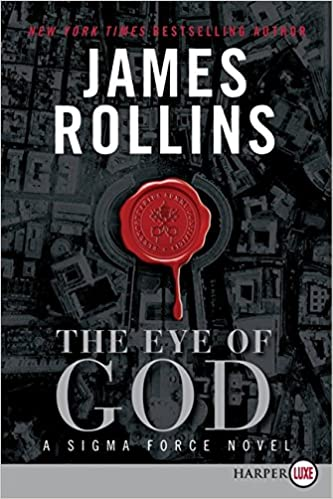 The eye of god audiobook | listen instantly!