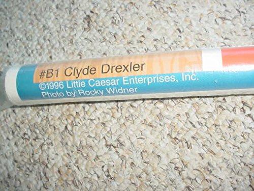 little-caesar-1996-clyde-drexler-nba-basketball-poster-unused-b1