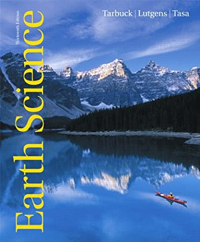 Earth Science (13th Edition) (Tarbuck Earth Science)