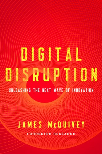 Amazon digital disruption unleashing the next wave of digital disruption unleashing the next wave of innovation by mcquivey james fandeluxe Images