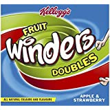 Kellogg's Kellogg's Winders Strawberry & Apple, 102 grams