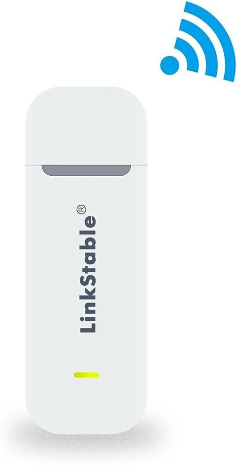USB Dongle, 4G LTE Mobile WiFi Hotspot