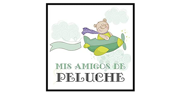 Mis Amigos de Peluche by Canciones Y Cuentos Infantiles & The Harmony Group on Amazon Music - Amazon.com