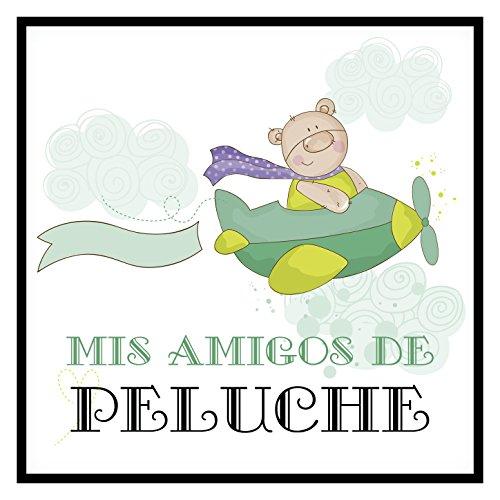 Mis Amigos de Peluche