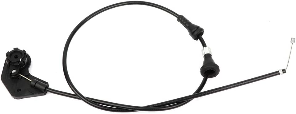 AUTOMUTO Fit for 1998-1999 BMW 1998-2005 BMW ATPP1211121005 51238208442 Hood Release Cable,Shipping from US Warehouse