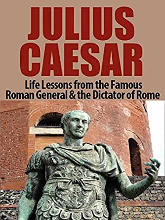 a biography of julius caesar a roman dictator Bust of julius caesar  how did caesar to rise to emperor in the roman  republic  caesar was born to a patrician roman family who had once been  very.
