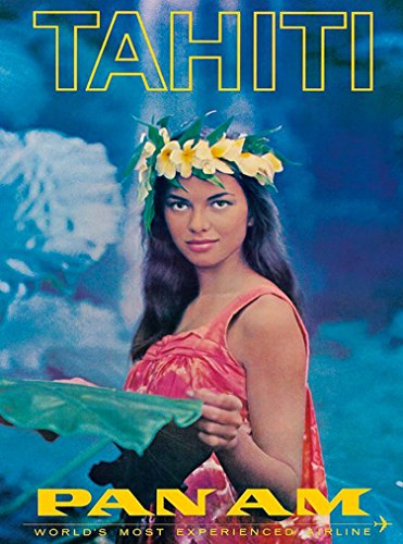 Review Tahiti South Pacific French