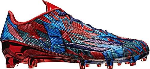 adidas Men's adizero 5-Star 5.0 Texas Football Cleats US)