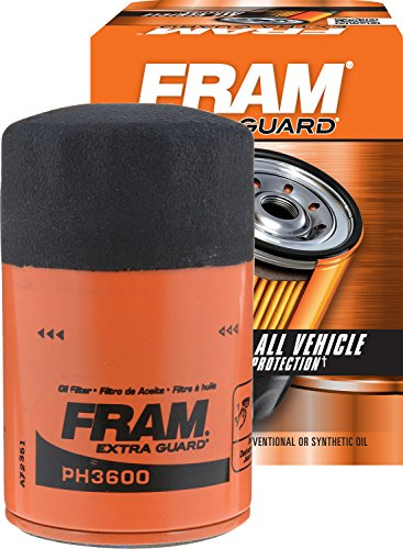 1999 ford f150 oil filter - 3