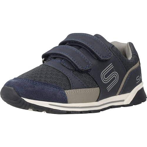 Zapatillas para niño, Color Azul, Marca CHICCO, Modelo Zapatillas para Niño CHICCO BEDDY Azul: Amazon.es: Zapatos y complementos