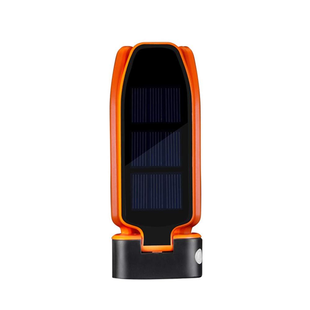 YXCXC Kleesolare, Die Kampierende Lagerbeleuchtung des Zeltes des Im Freien Kampierenden Hellen Kreativen Faltenden LED Im Freien Hängt