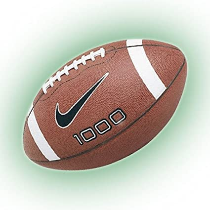 477fed311 Image Unavailable. Image not available for. Color  Nike Spiral Tech  Composite Leather Football ...