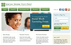 Social Work Test Prep