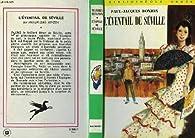 L'éventail de Séville par Paul-Jacques Bonzon