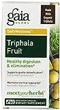 Gaia Herbs, Triphala Fruit Vcaps, 60-ct. 2 Pack