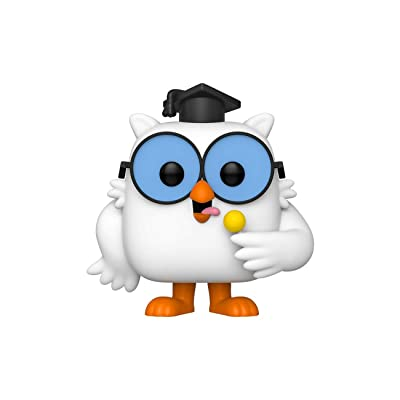 Funko Pop! AD Icons: Mr. Owl (Exclusive): Toys & Games