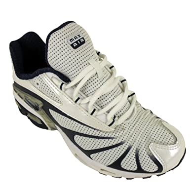 dwxul Womens Nike Air Max Tailwind 5+ Trainer Retro Trainers Running