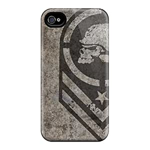 Shock Absorbent Hard Phone Covers For Iphone 6 (fPK8877zrvD) Support Personal Customs Beautiful Metal Mulisha Pictures