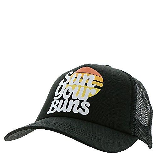 billabong-womens-sun-ur-bunz-trucker-off-black-one-size