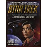 Transformations: Star Trek: A Captain Sulu Adventure