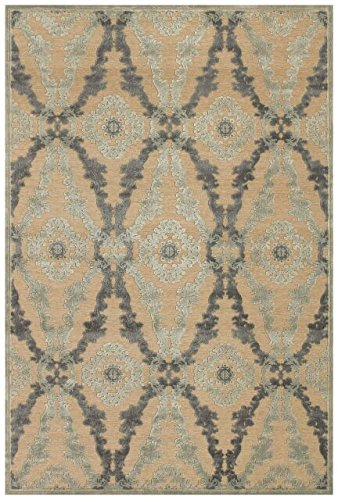 Feizy Rugs Saphir Collection Imported Area Rug, 5